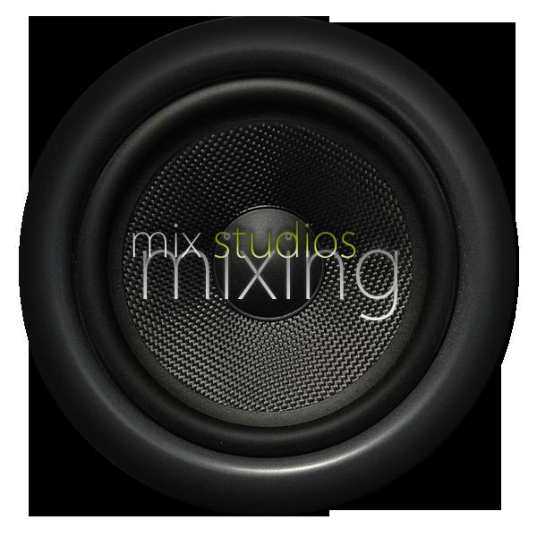 MixingSpeaker