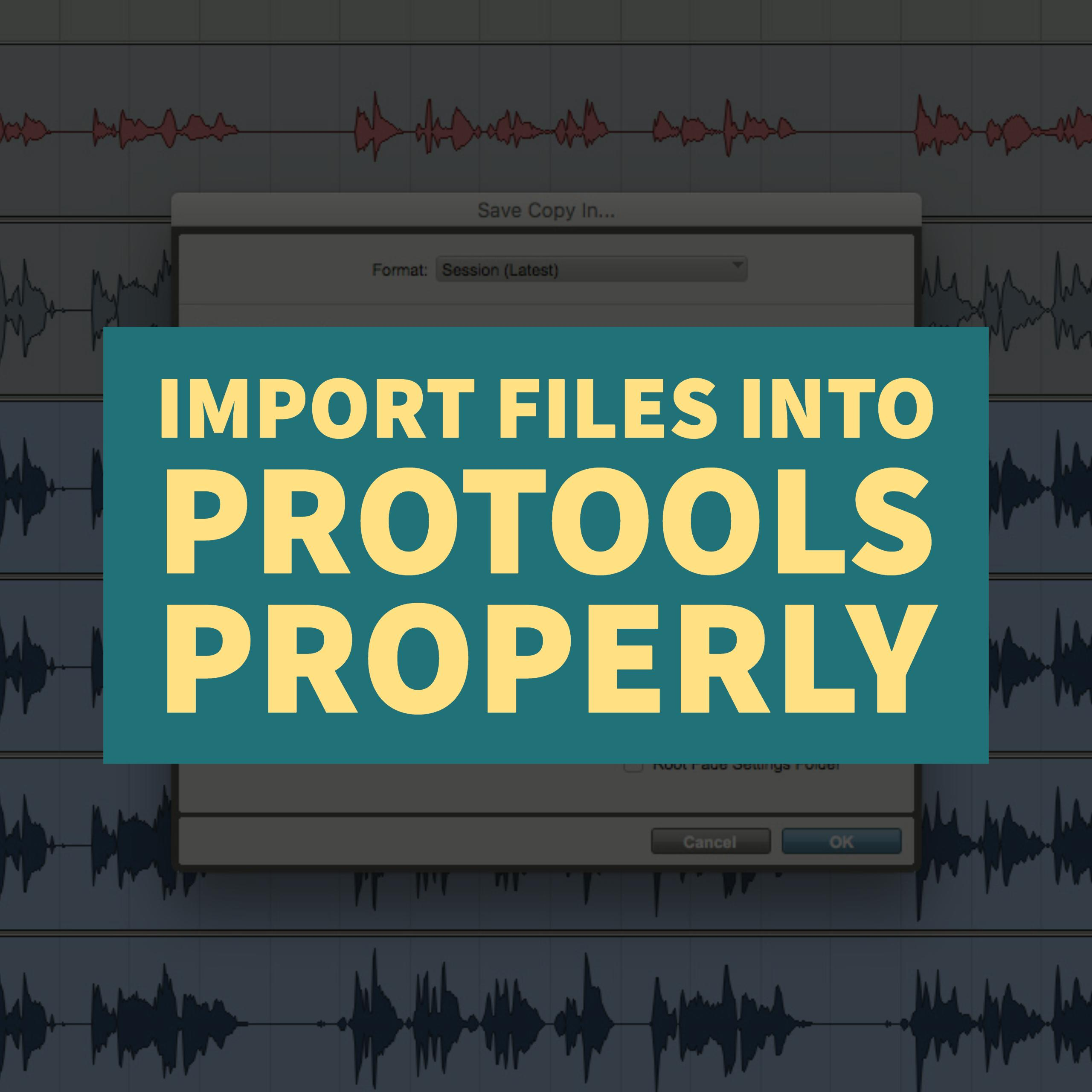import-files-protools