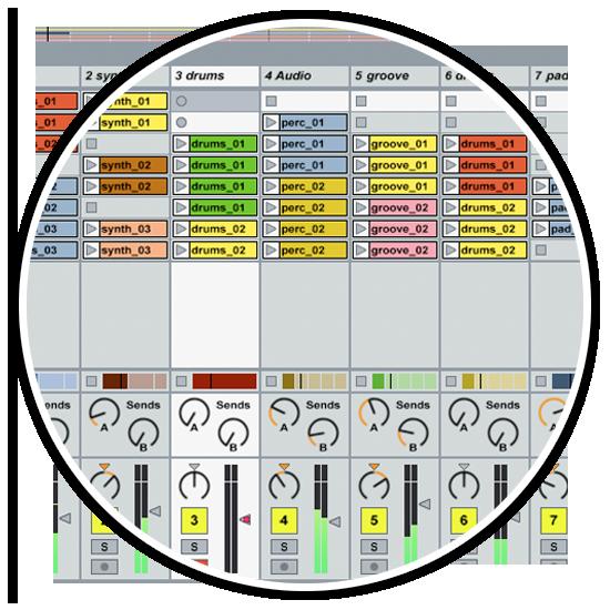 remixcircleblack