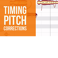 Timing / Pitch Corrections